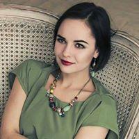 Anastasia Zherer