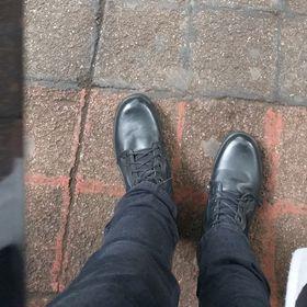 Andrew Boots