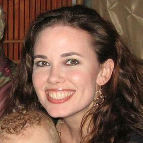 Angie Ramirez