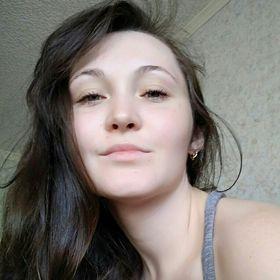 Kristina Anufrieva