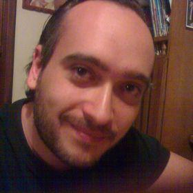 Ilias Verros