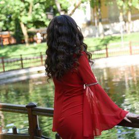 Vlaic Irina