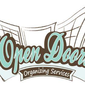 Open Doors Organizing Services