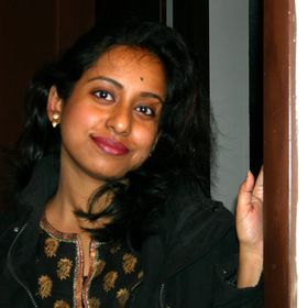 Monami Ganguly