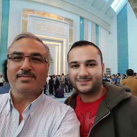 Arif Aydin