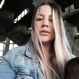 Maria Hernandez Montoya