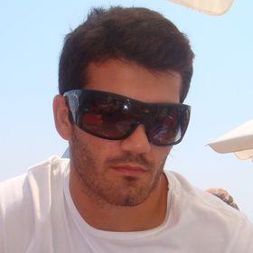 Sakis Kouman