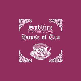 Sublime House of Tea
