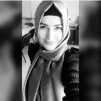 Melike Erdoğan