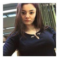Anastasia Guglya