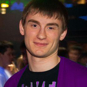 Viacheslav Danilov