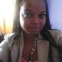 Portia Ayesha Gqamane