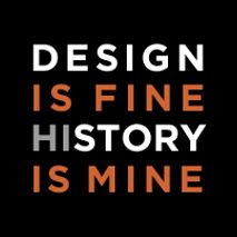 Design is fine. History is mine