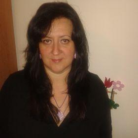 Erika Domokos