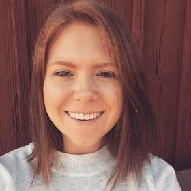 Erica Friberg
