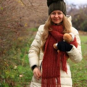 Anna Feoktistova