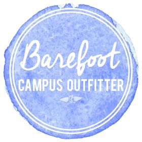 793b7309367aa Barefoot Campus Outfitter (barefootretail) on Pinterest