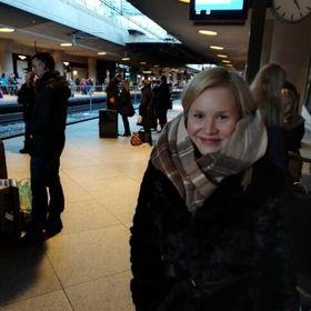 Elisa Nordgren