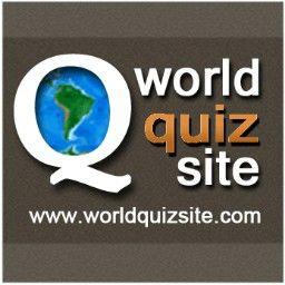 World Quiz Site