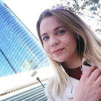 Anna Kulishova