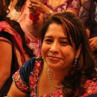 Anuradha Paryani