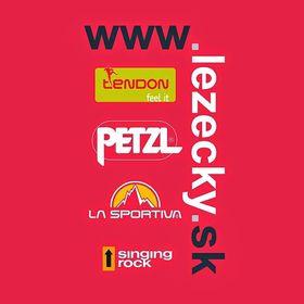 www.lezecky.sk