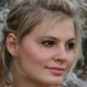 Marieta Podušelová