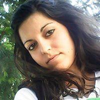 Maria Euthimiadou