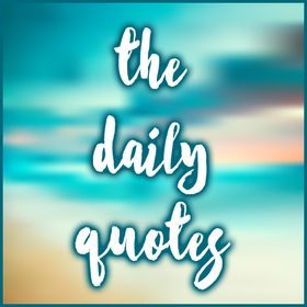 The Daily Quotes