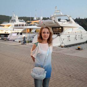 Nadia Kior
