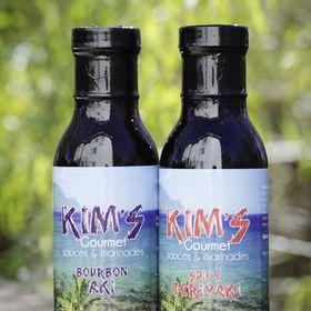 Kim's Gourmet Sauces