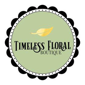 Timeless Floral Boutique