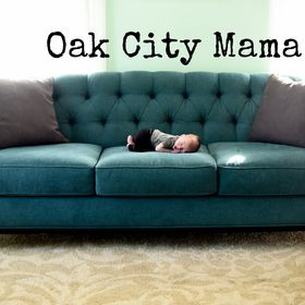 Oak City Mama