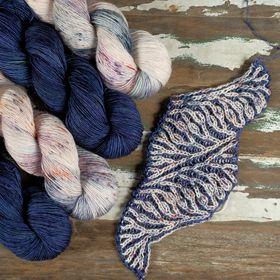 wishbone yarn