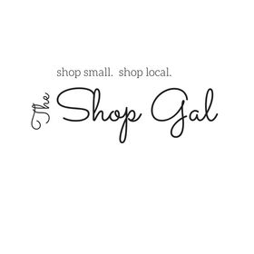 The Shop Gal
