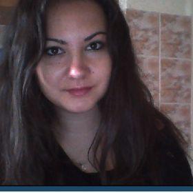 Roxana Forica