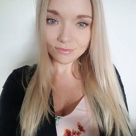 Jenna Mäkinen