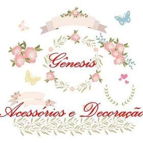 Genesis Acessórios e decoração