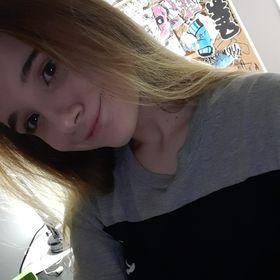 Елизавета Лукьянова