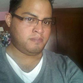 Frank Aguilar Jimenez