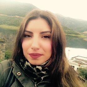 Eleni Klironomou