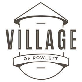 Village of Rowlett