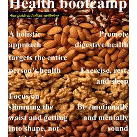 Health bootcamp magazine
