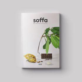 SOFFA   Design Magazine