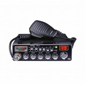 Napa Burgundy AA Motorola TalkAbout T5320 2-Mile 14-Channel FRS Two-Way Radio Pair