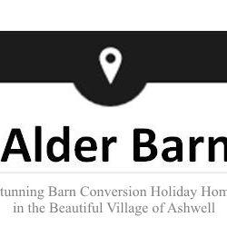 Alder Barn Holiday Home