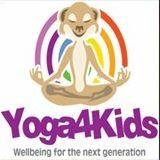 Yoga4Kids South Africa
