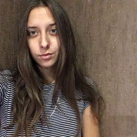 Прокопович Дарья