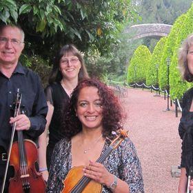 Cleveden Quartet
