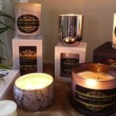 Scandi Luxe Candle Co.